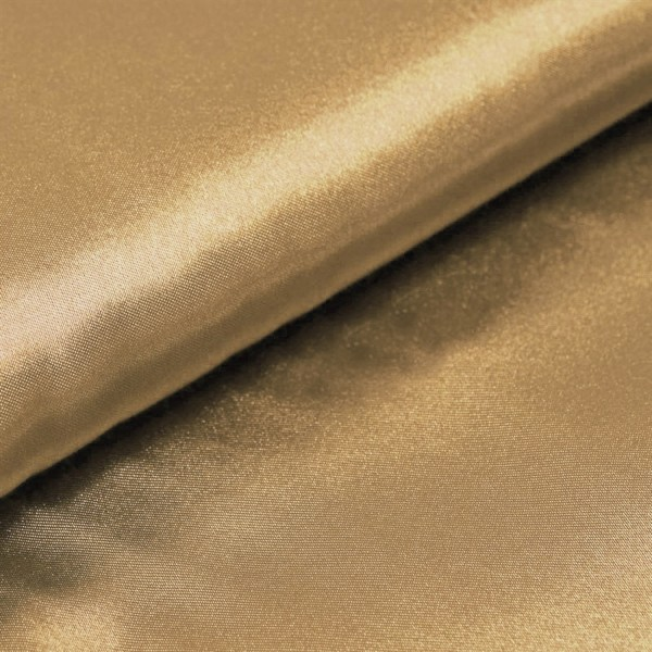 Satin Meterware gold
