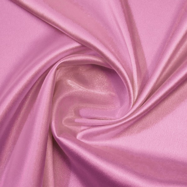 Satin Meterware dirty pink